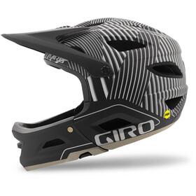 Giro Switchblade MIPS casco per bici nero